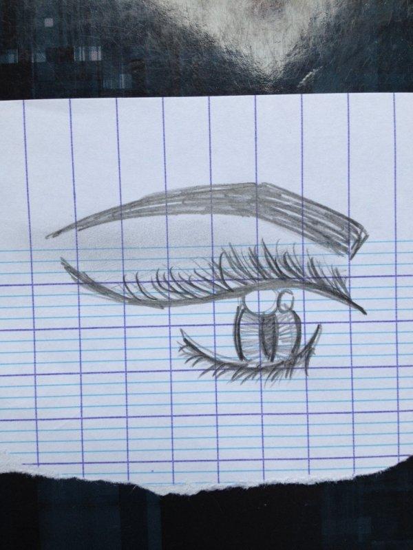 Ptit dessin de cours ;)