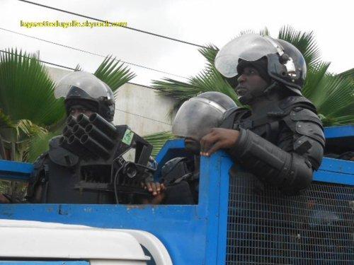 Enfin la date du 21 juillet 2013 choisi pour les élections législatives au Togo : Sous fond de tension sociale