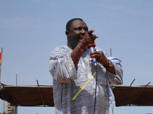 Justice pour Frédéric Abass KABOUA et Olivier Amah POKO