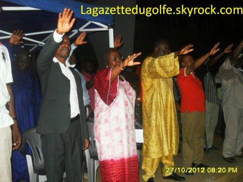 Opposition togolaise, accepte tes erreurs : Pourquoi veut-on faire croire aux Togolais qu'on est blanc comme neige ?