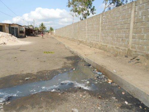 Menace de l'épidémie de choléra au Togo:Certaines localités du Sud notamment Lomé et ses environs touchées