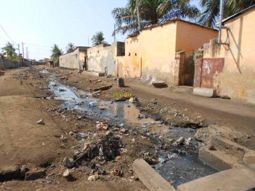 Eradication de l'épidémie du choléra au Togo:Une décision officielle sans lendemains meilleurs pour les apprenants