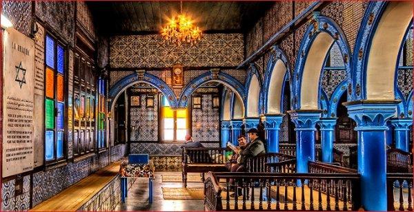 La Tunisie - Les musées (partie 1)