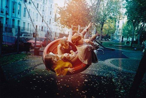 «Les souvenirs ne partent jamais, ils sont toujours au fond même de notre être et remontent au bon moment, n'aie pas peur»