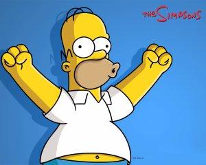 Les Personnages Simpson