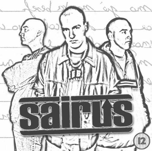Sairus