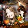 """Happy Halloween 2017 """"Hélène SEGARA"""""""