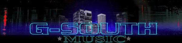 G-South Music / Smoky Ays Ft Micky's Murda & Mc Guépla - Fimé Weed (2011)