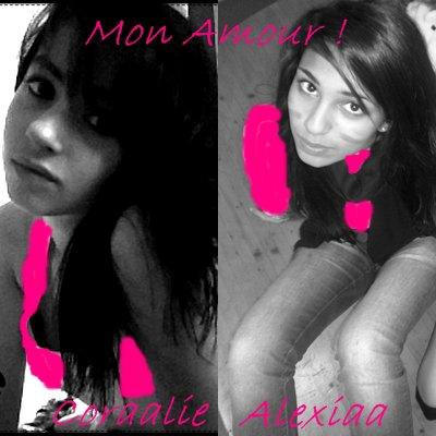 Coralie ♥