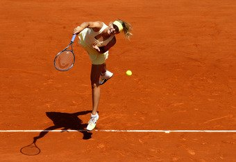 Roland Garros 2011 : semaine 1