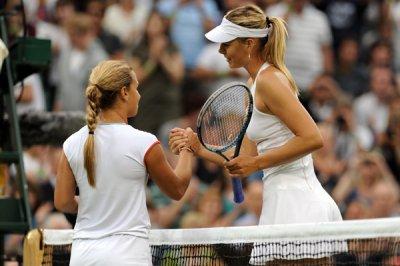 Wimbledon 2011 : semaine 2