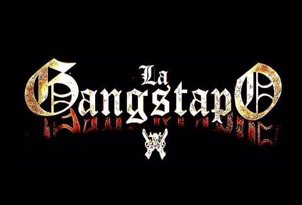 La Gangstapo ft Mashaa : A fleur de peau (2012)
