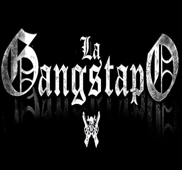 La Gangstapo - Manque de Pot (2012)