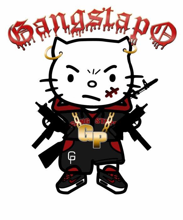 La Gangstapo