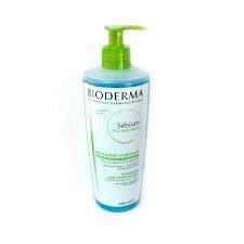 Produit BIODERMA contre l'acné et les points noirs. - Blog