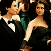 The Vampire Diaries / Give Me Love