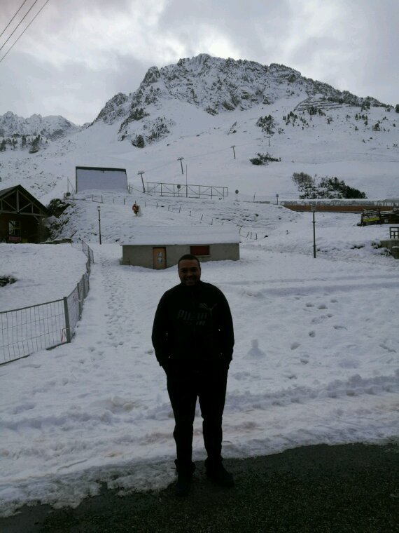 Les Pyrénées magnifique