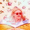 Holly-teen