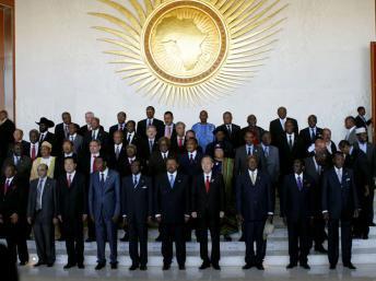 19ème sommet de l'Union Africaine : Le Bénin accueille une cinquantaine de Chefs d'Etat en juillet