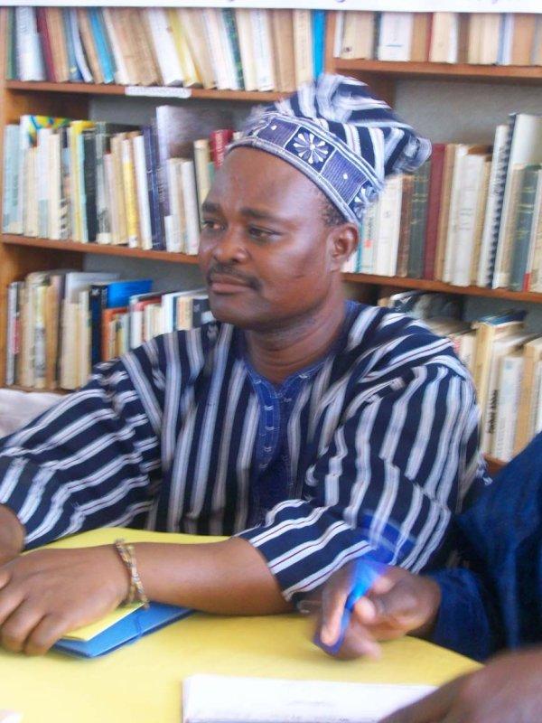 Ensemble artistique du Bénin : Le Directeur Marcel Zounon expose sa vision du développement à travers la culture