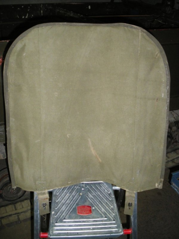 Housse de siège
