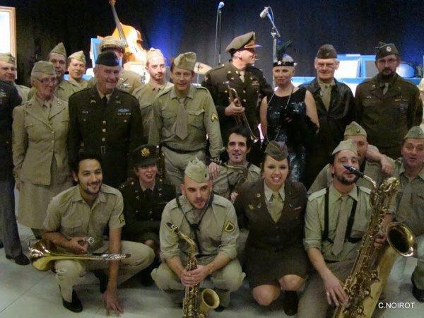 Glenn's Swing Orchestra 2/2
