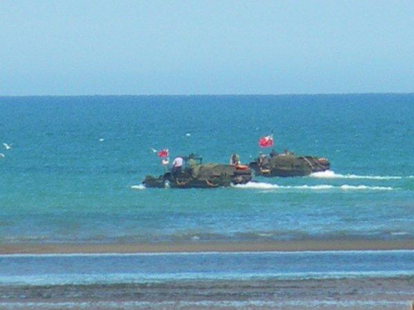 Souvenirs de Normandie... 2/3