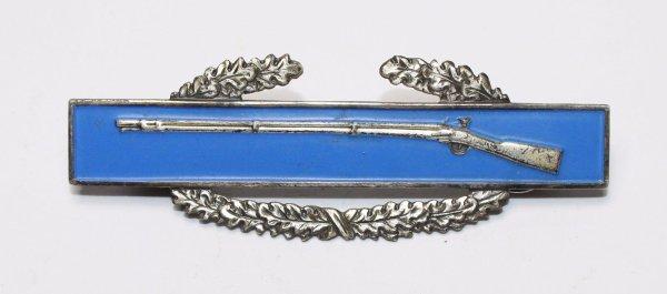Combat Infantryman Badge (CIB)
