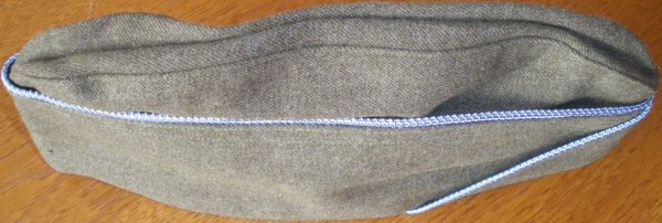 Garrison Hat Infantry Type I (bonnet de police)