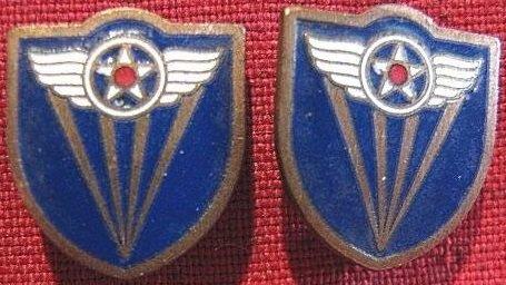 Crest 4th Air Force