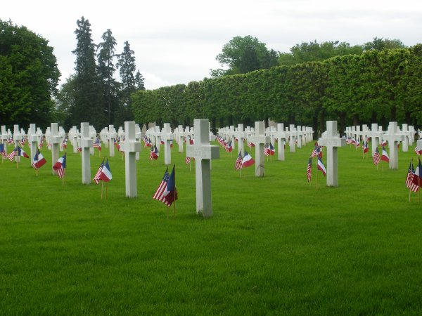 Memorial Day 2016 Thiaucourt (54)