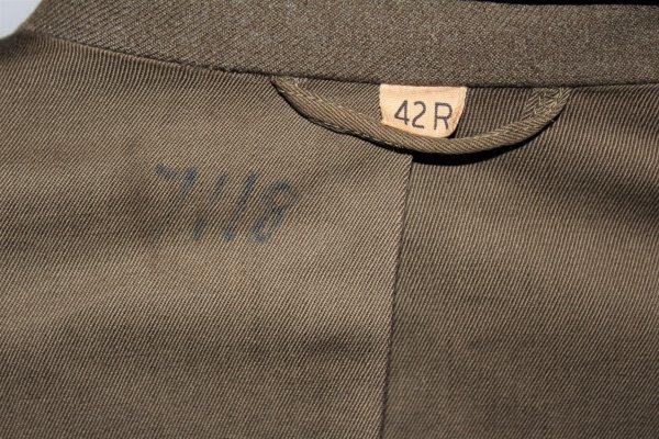 Ike Jacket 1944