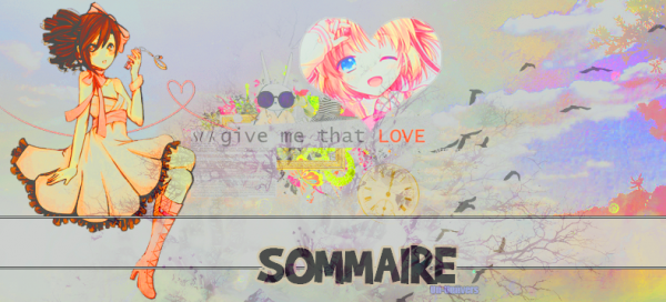 ♣ Sommaire ♣