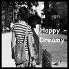 Happy-Dreamy