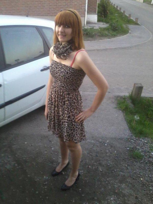 Ophélia, 17 ans , Harnes, Facebook : Ophélia Mps Ymcmb