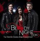 Paul Wesley au Bloody Night Con
