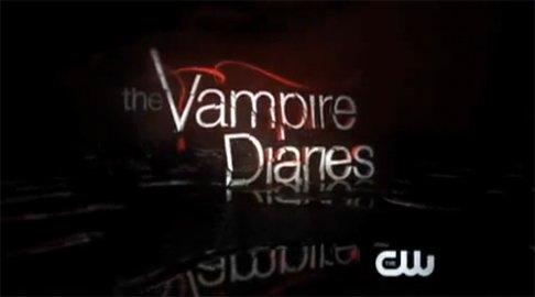 Reprise de Vampire Diaries